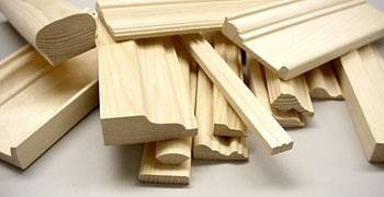 Mouldings And Accessories Thayer Lumber Company Inc